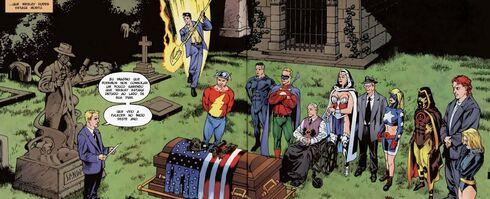Funeral de Sandman