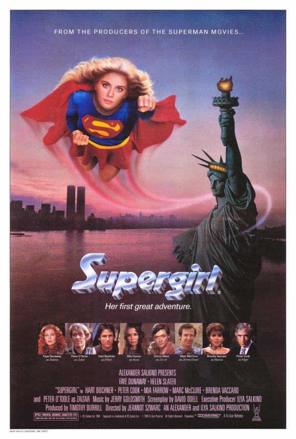 Supergirl Stream Kinox