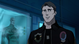 Justice League Flashpoint Paradox 62