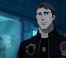 Harold Jordan (Justice League: The Flashpoint Paradox)