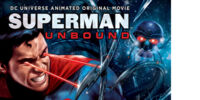 Superman: Unbound Home Video