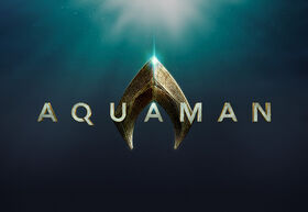 Aquaman Logo-1