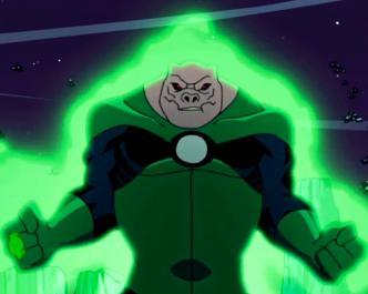 kilowog green lantern emerald knights dc movies wiki