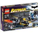 7884 Batman's Buggy: The Escape of Mr. Freeze