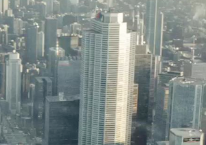 Lexcorp tower