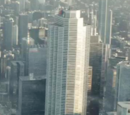LexCorp Tower (DC Extended Universe)