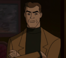 William Magnus (Justice League: Gods and Monsters)