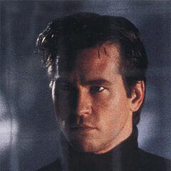 Val Kilmer as Bruce Wayne in <i>Batman Forever</i>.