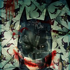 Jokerized poster