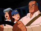 Jonathan, Kara, and Martha