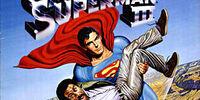 Superman III Soundtrack