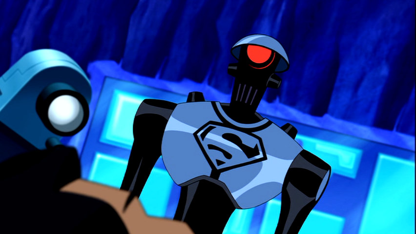 the joker and harley quinn batman animated series