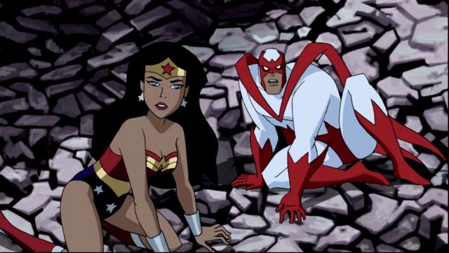 File:Hawk & Wonder Woman JLU .png