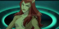 Barbara Minerva (Batman Unlimited)