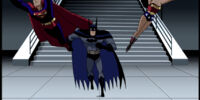 Justice League Unlimited: Destroyer