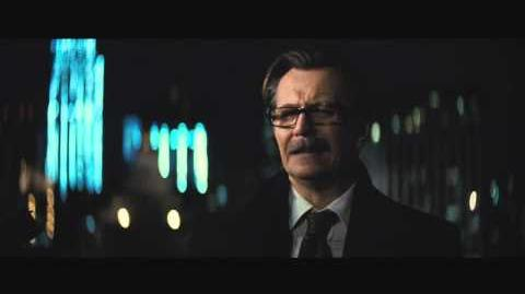 THE DARK KNIGHT RISES - Official Clip 1 HD
