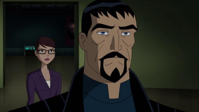 File:Superman & Lois Lane JLG&M 2.png