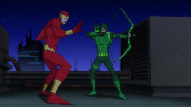 File:Green Arrow & Flash BMUAI.png