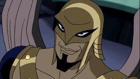 Kragger (Justice League)