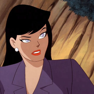 Lois in <i>The Last Son of Krypton</i>.