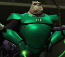 Kilowog (Green Lantern: The Animated Series)