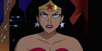 Diana of Themyscira (DC Animated Universe)
