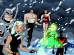 Justice League Unlimited (Batman Beyond)2