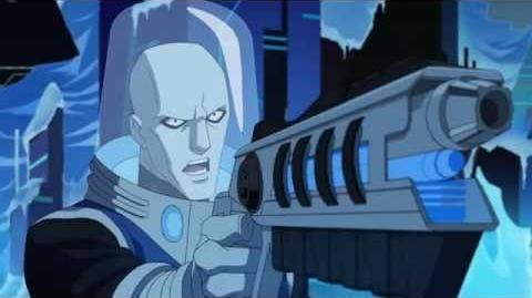 Batman Unlimited Mechs vs. Mutants Trailer
