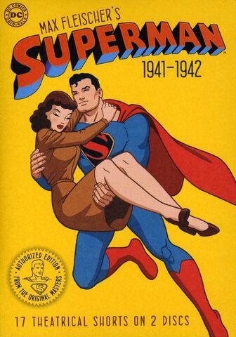 File:Max Fleischer Supermandvd.jpg