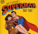 Superman (1940s Animations) Home Video
