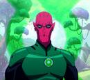 Abin Sur (Green Lantern: Emerald Knights)