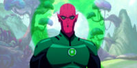 Abin Sur (Green Lantern: Emerald Knights)