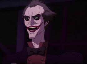 The Joker (BAOA)