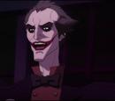 The Joker (Arkhamverse)