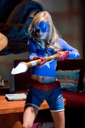 Stargirl (Smallville)1