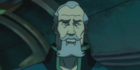 Nuidis Vulko (Justice League: The Flashpoint Paradox)