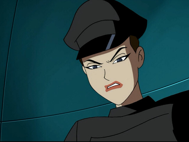 mercedes graves dc animated universe dc movies wiki