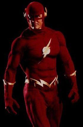 The Flash JWS