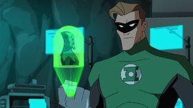 Green Lantern (The Batman)