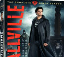 Smallville: Absolute Justice Home Video