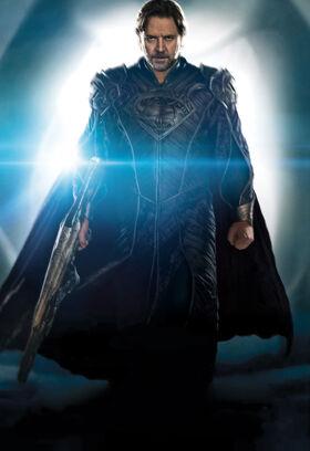 Man of Steel (2)