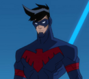 Richard Grayson (Batman Unlimited)