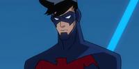 Richard Grayson (Batman Unlimited)