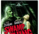 Swamp Thing (film) Home Video