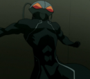 Black Manta (Justice League: The Flashpoint Paradox)