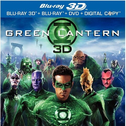 Blu-ray 3D cover