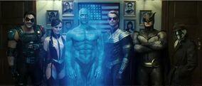 Thewatchmen