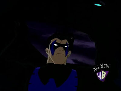 Nightwing (The Batman)2
