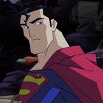 Superman The Batman2