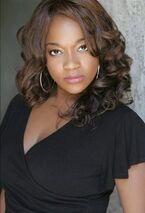 Kimberly Brooks